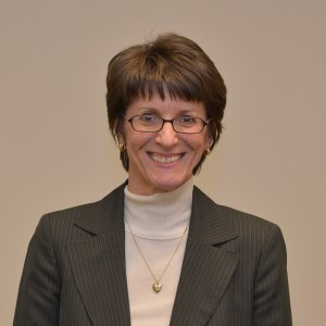 Adult Leader Carol Vanderbilt
