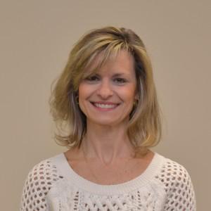 Adult Leader Joanne Sauvey