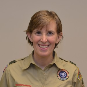 Adult Leader Mary Lynn Pitzer